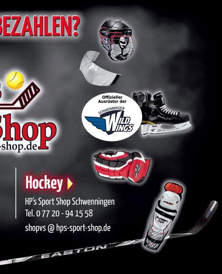 hp sport eishockey